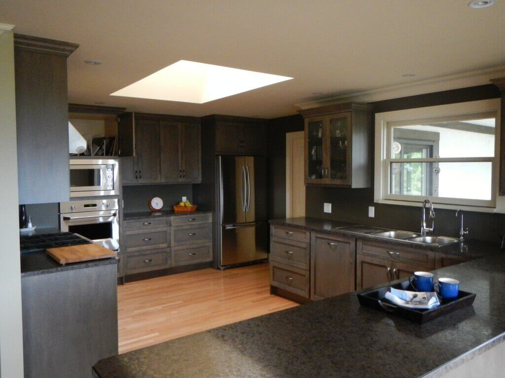 Renovated Chef's Kitchen